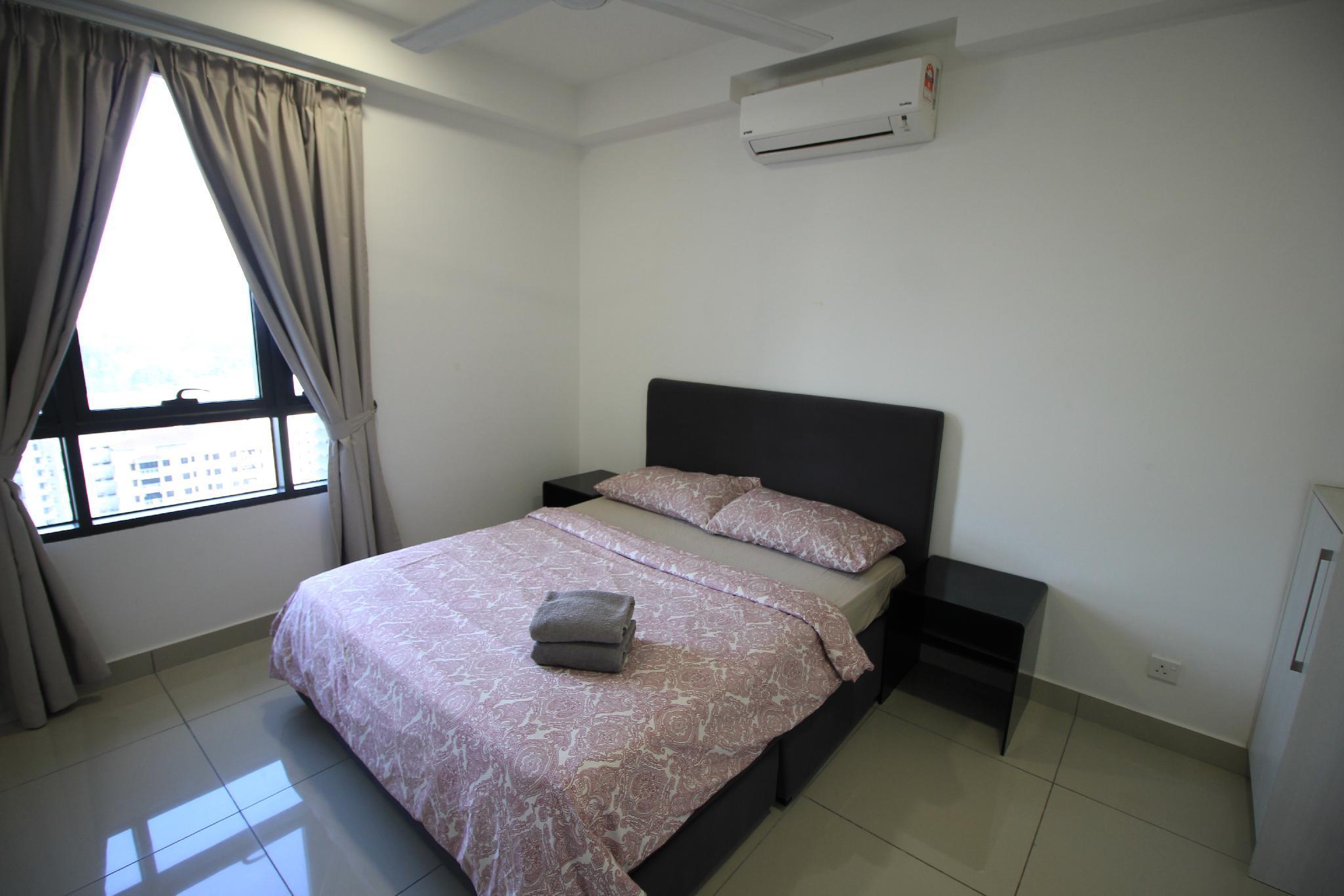 Abz Apartment @ Cyberjaya