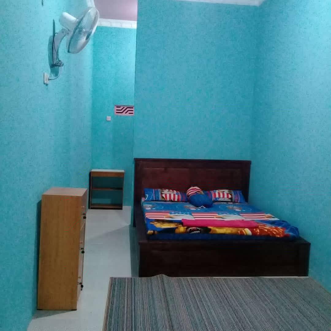 Rengganis Hostel