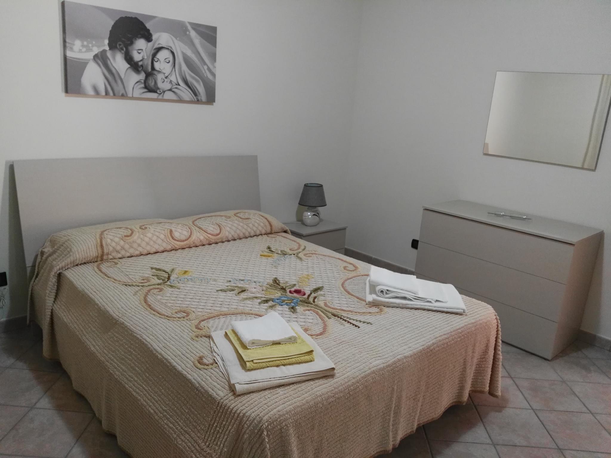Villa Alsorriso