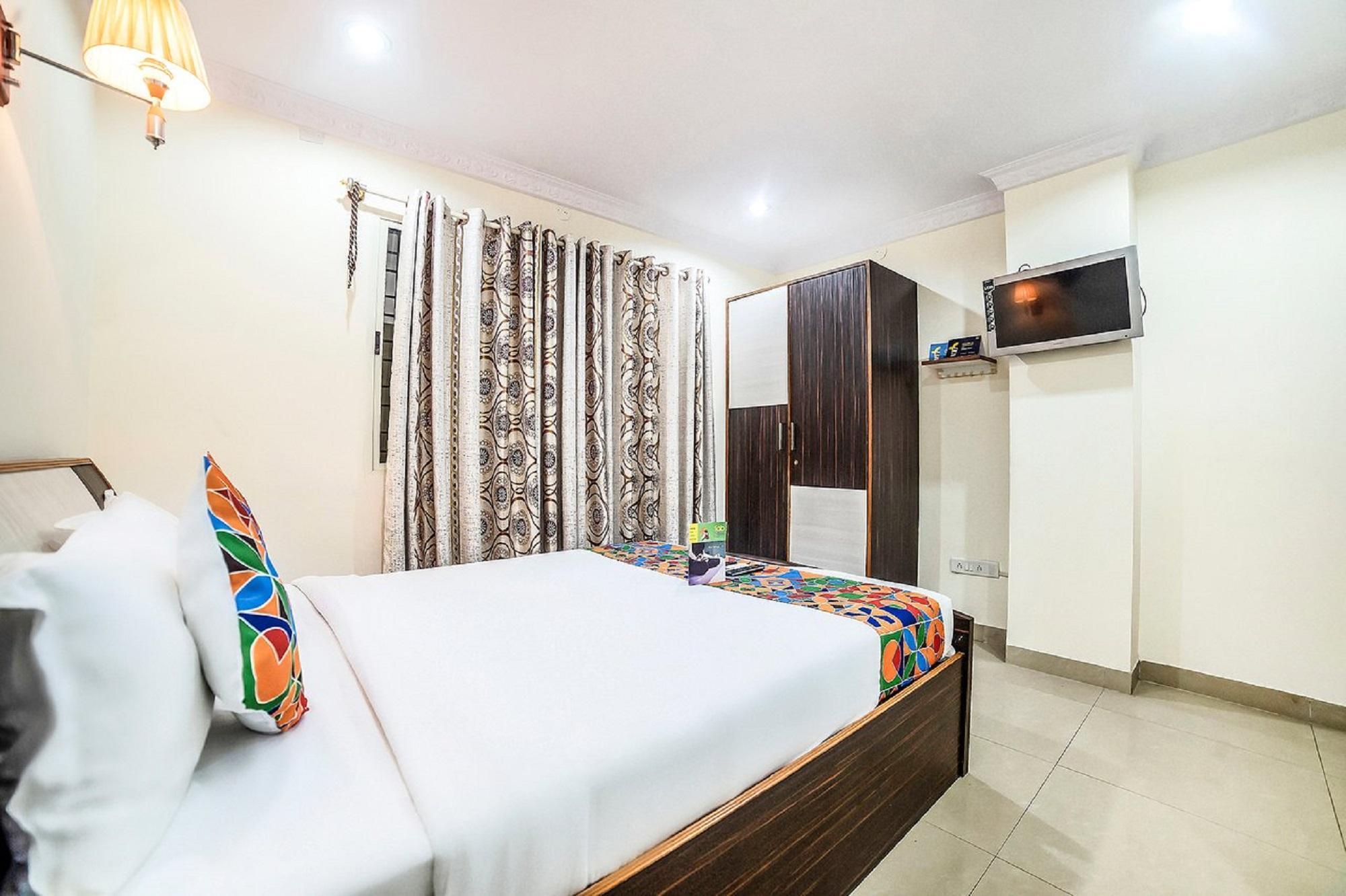Wafi Suites BY Rofeka Hospitality