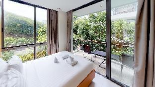 [カマラ]アパートメント(84m2)| 2ベッドルーム/1バスルーム 2 Bedroom Mountain View in Kamala    - B24