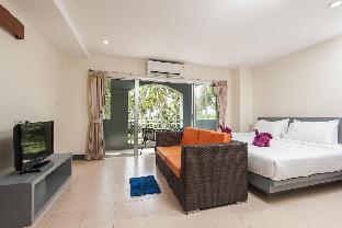 Phunana Boutique Apartment อพาร์ตเมนต์ 1 ห้องนอน 1 ห้องน้ำส่วนตัว ขนาด 25 ตร.ม. – ในหาน