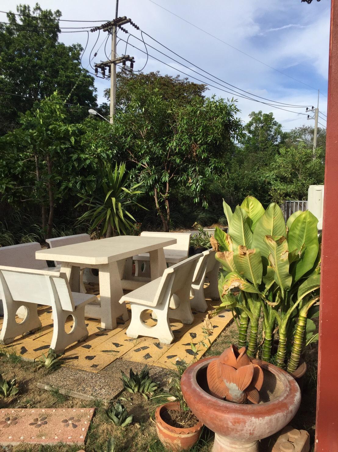 banboontip homestay sattahip บ้านเดี่ยว 1 ห้องนอน 2 ห้องน้ำส่วนตัว ขนาด 40 ตร.ม. – บ้านฉาง