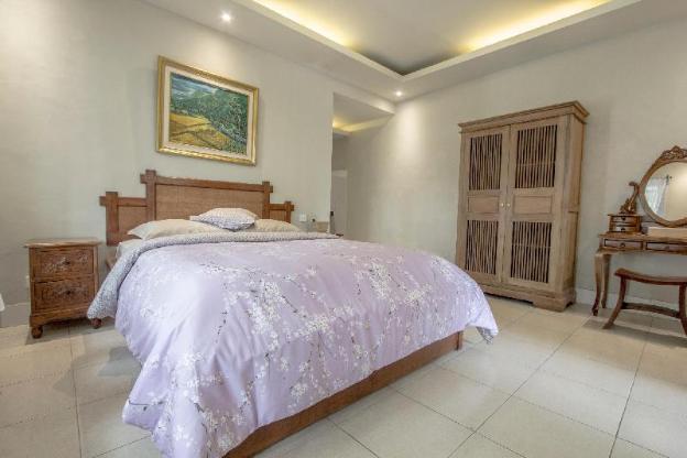 Villa 1# 1BR AMAZING Villa  at Ubud