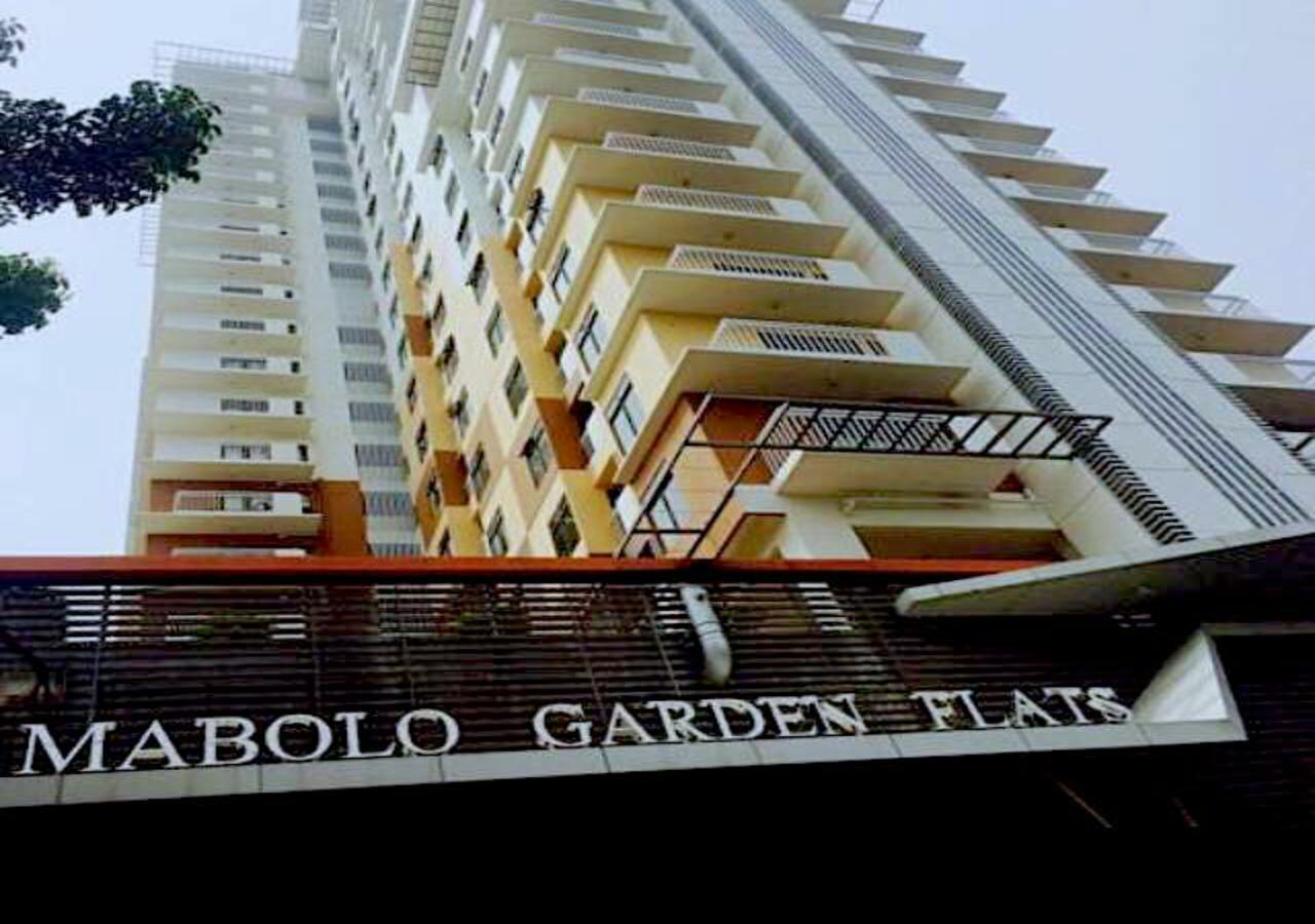 LG Cebu City Suite  WIFI+kitchenette+own Balcony