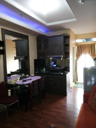 Exclucive apartement Jakarta