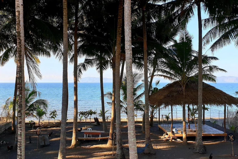 BATANGAS Beach House, Cabana, and Swimming Pool