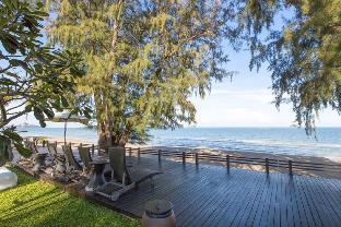 [カオタオ]アパートメント(30m2)| 2ベッドルーム/2バスルーム 2 BR Caribbean Beach Condo