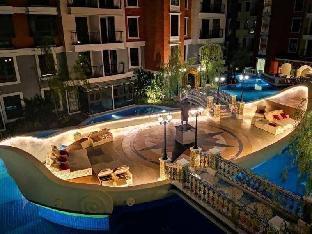 [ジョムティエンビーチ]アパートメント(79m2)| 2ベッドルーム/2バスルーム Espana condo pattaya by Rinlada