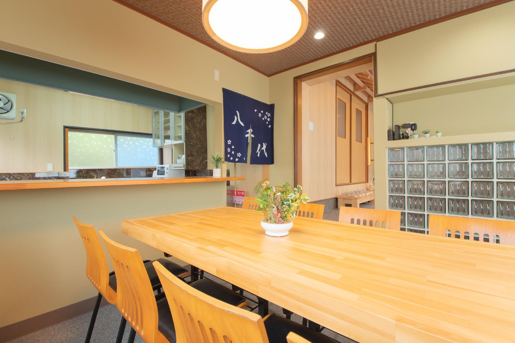 Fully Renovated Country House In Scenic Nara