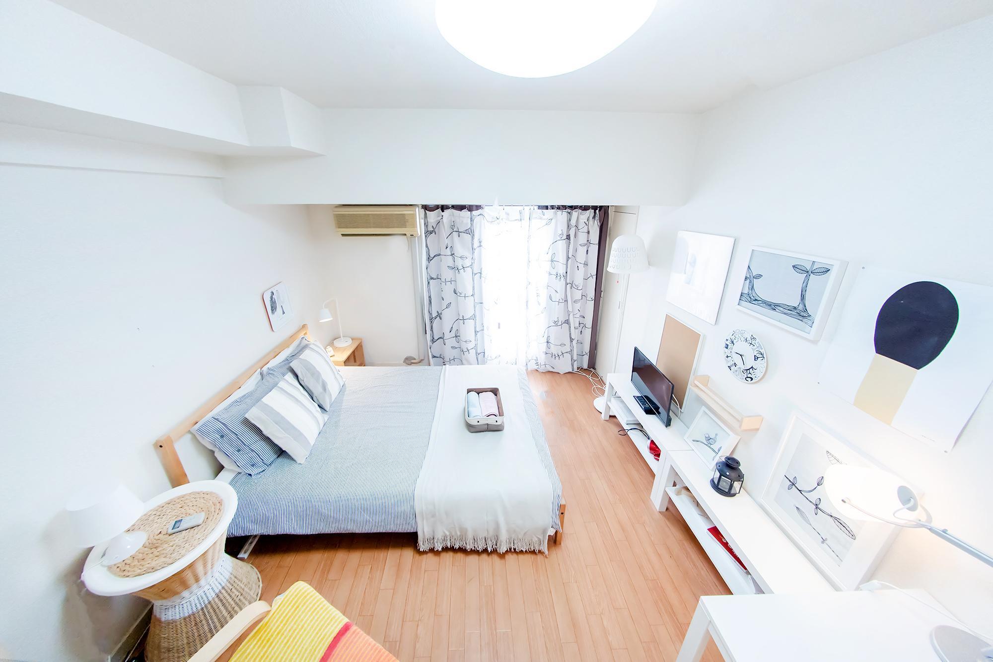 F Apartment In Shinjuku 31 BYSI 1