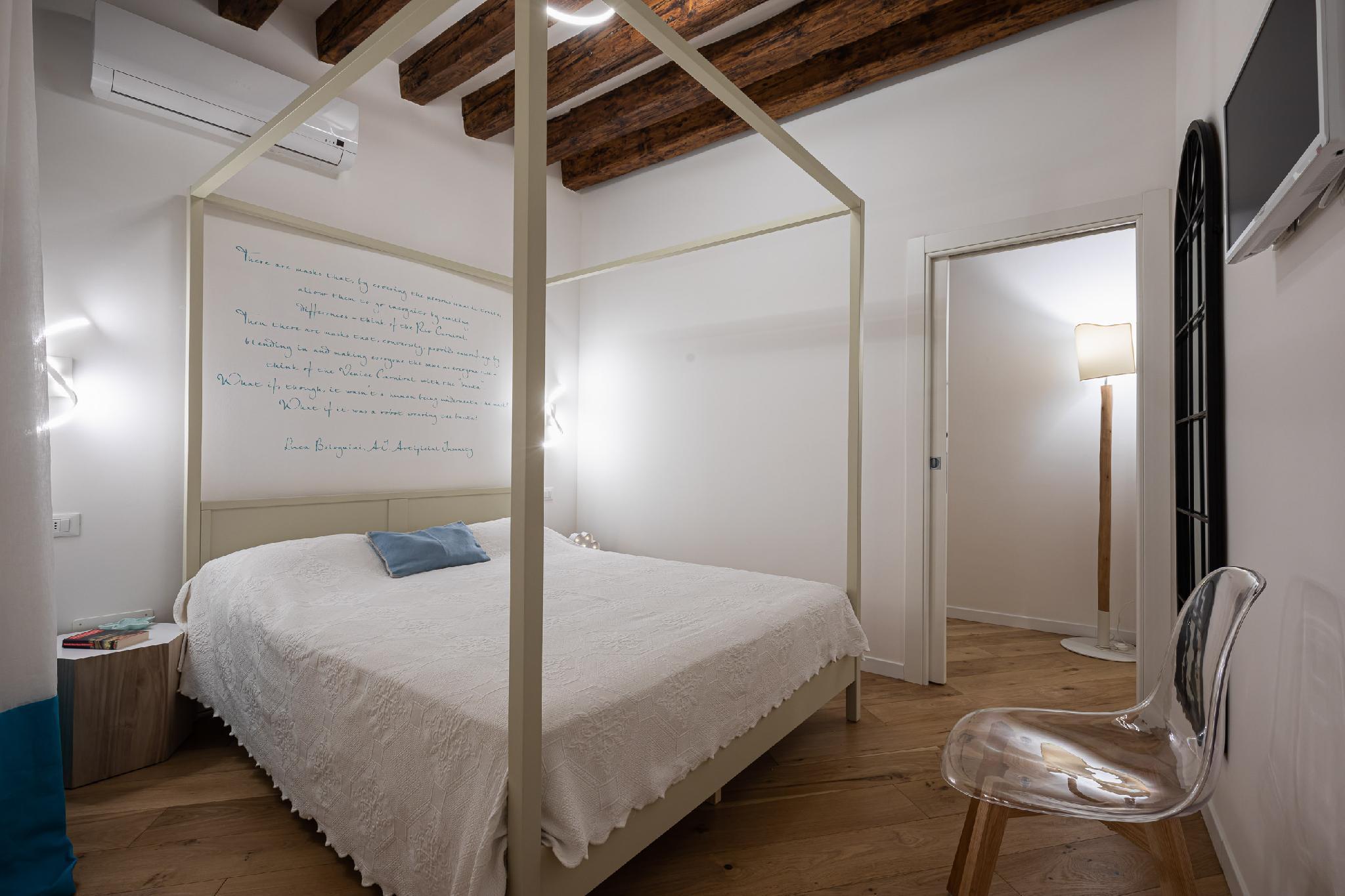 Privacy In Venice Apartment