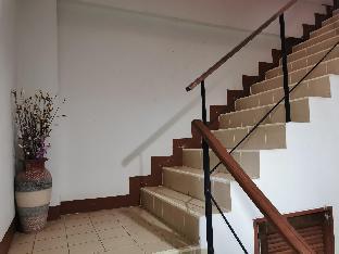 [クロンムアン]スタジオ アパートメント(29 m2)/1バスルーム Orchid House