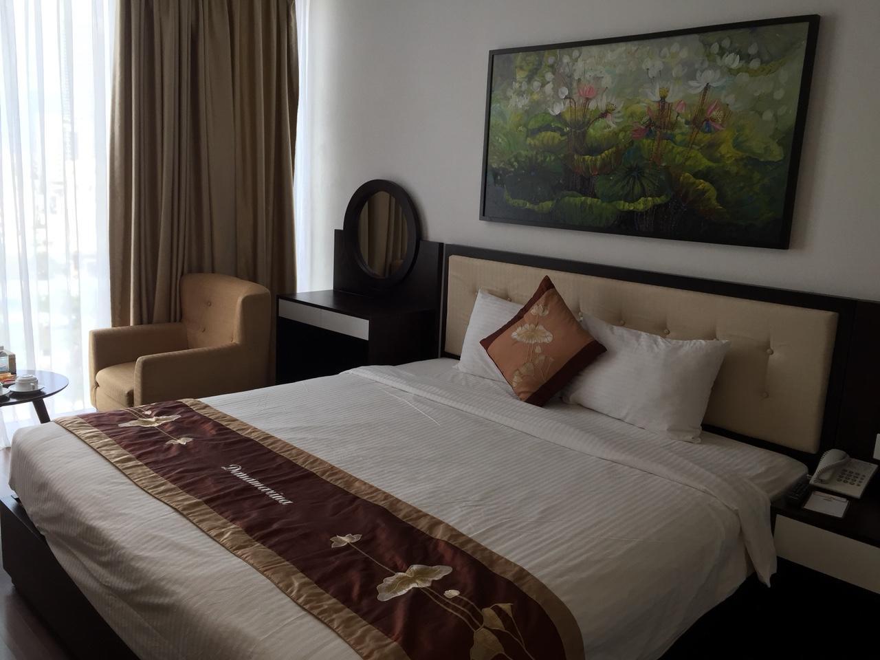 Minh Quan Apartment