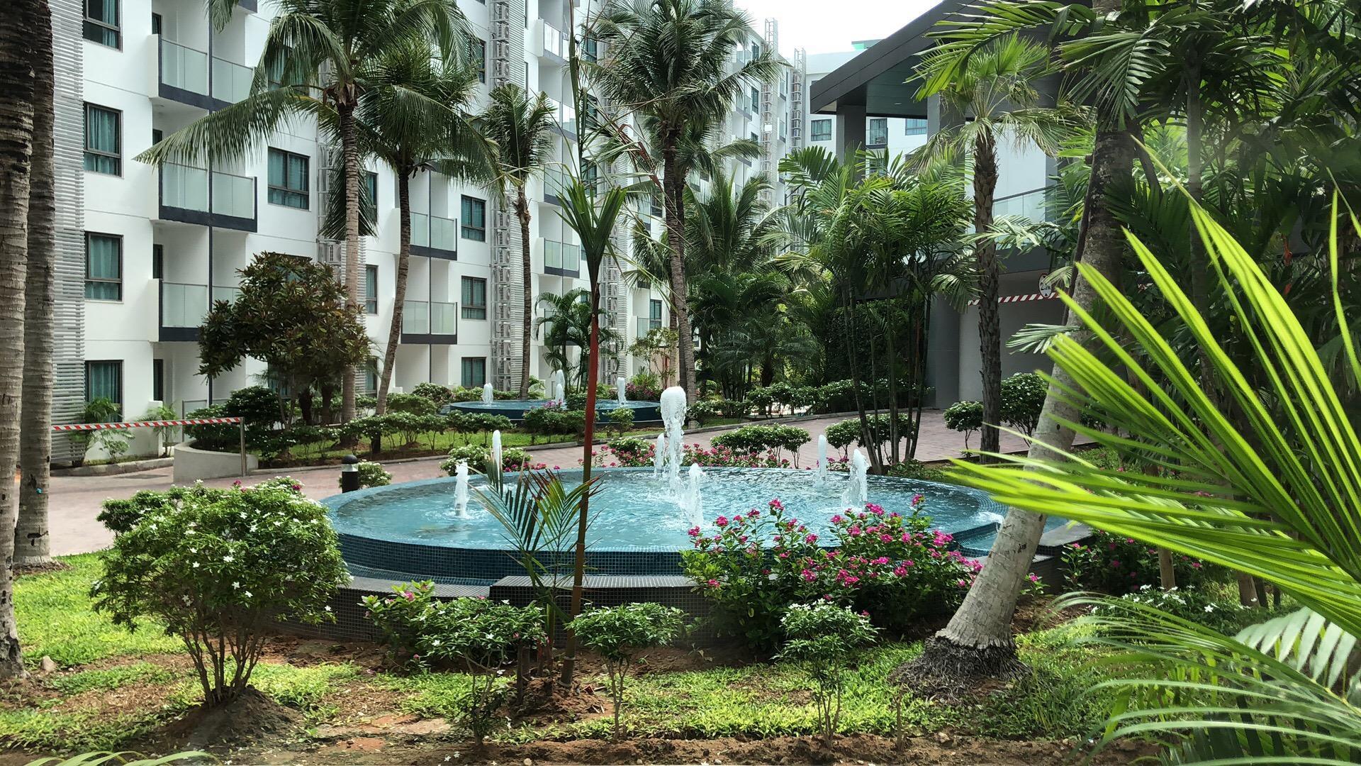 Arcadia Beach Resort Suite
