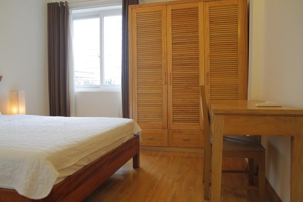 Cozy Apartment   1BR Hanoi Style  Hai Ba Trung
