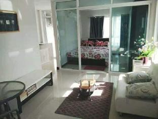 [クウェー川]アパートメント(28m2)| 1ベッドルーム/1バスルーム Banfa kanchanaburi