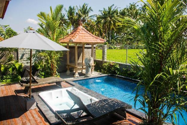 Romantic Gateway - Rise Villa