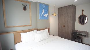 [市内中心部]アパートメント(30m2)| 1ベッドルーム/1バスルーム Condo Kalapapruek near Robinson by Space59