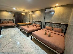 [マッカーム]一軒家(90m2)| 1ベッドルーム/1バスルーム Licuala Family