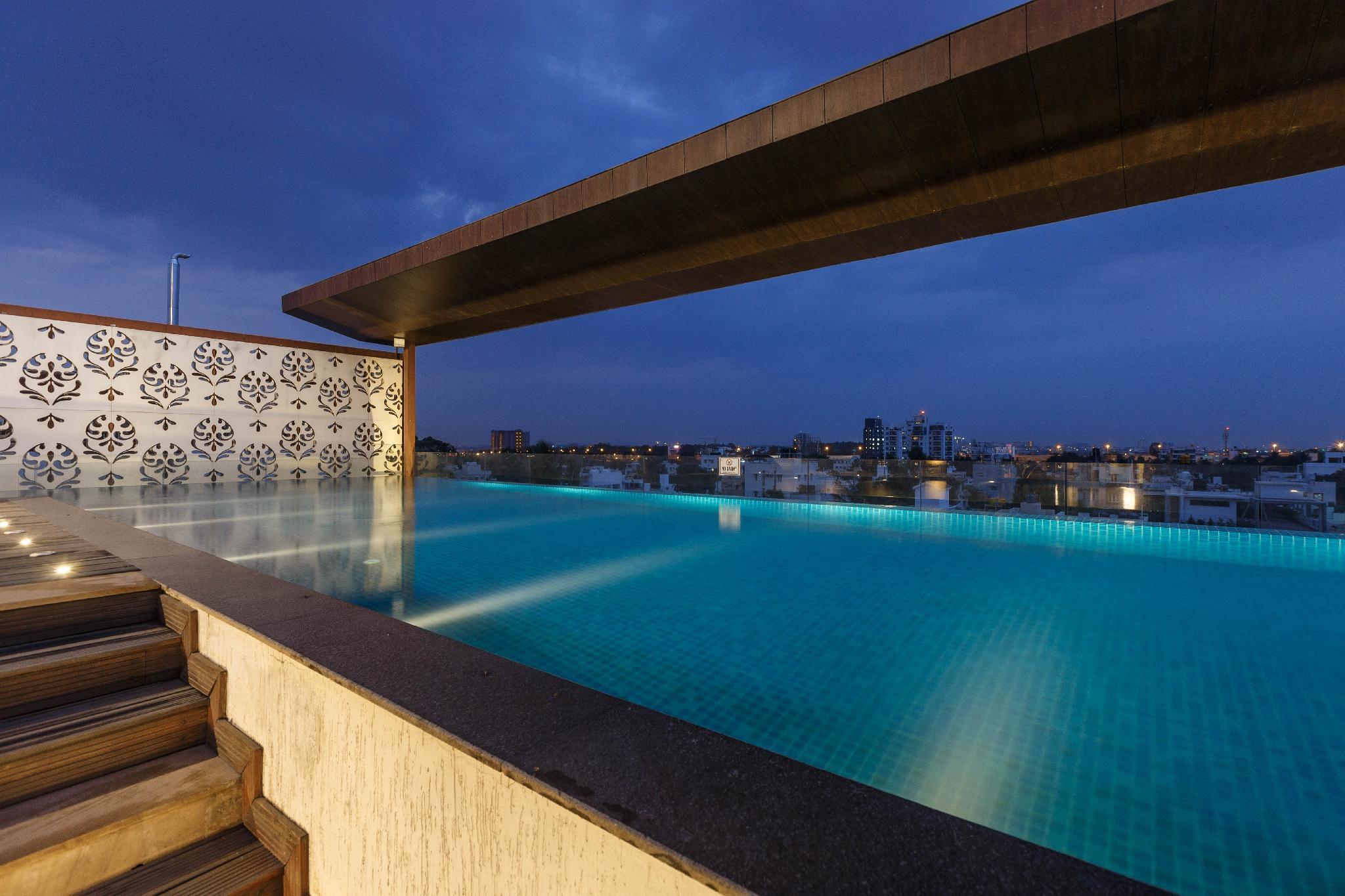 Moksh Pool Residences