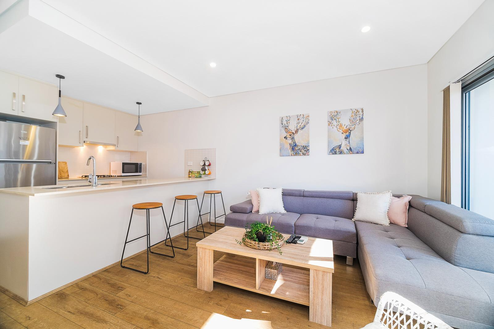 Modern And Stunning 2BD APT In Heart Of Canterbury