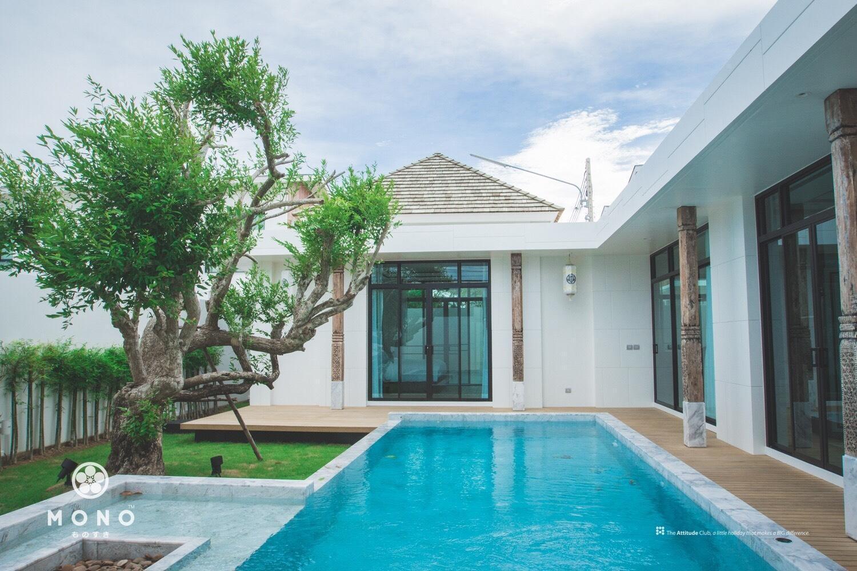 *****Pool Villa 3 mins-sea Chalong 3BR Seabling วิลลา 3 ห้องนอน 3 ห้องน้ำส่วนตัว ขนาด 360 ตร.ม. – ฉลอง