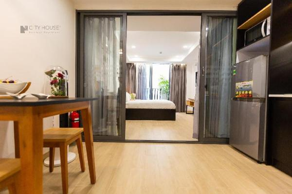 CityHouse | CD Serviced Apartment In D3 Ho Chi Minh City