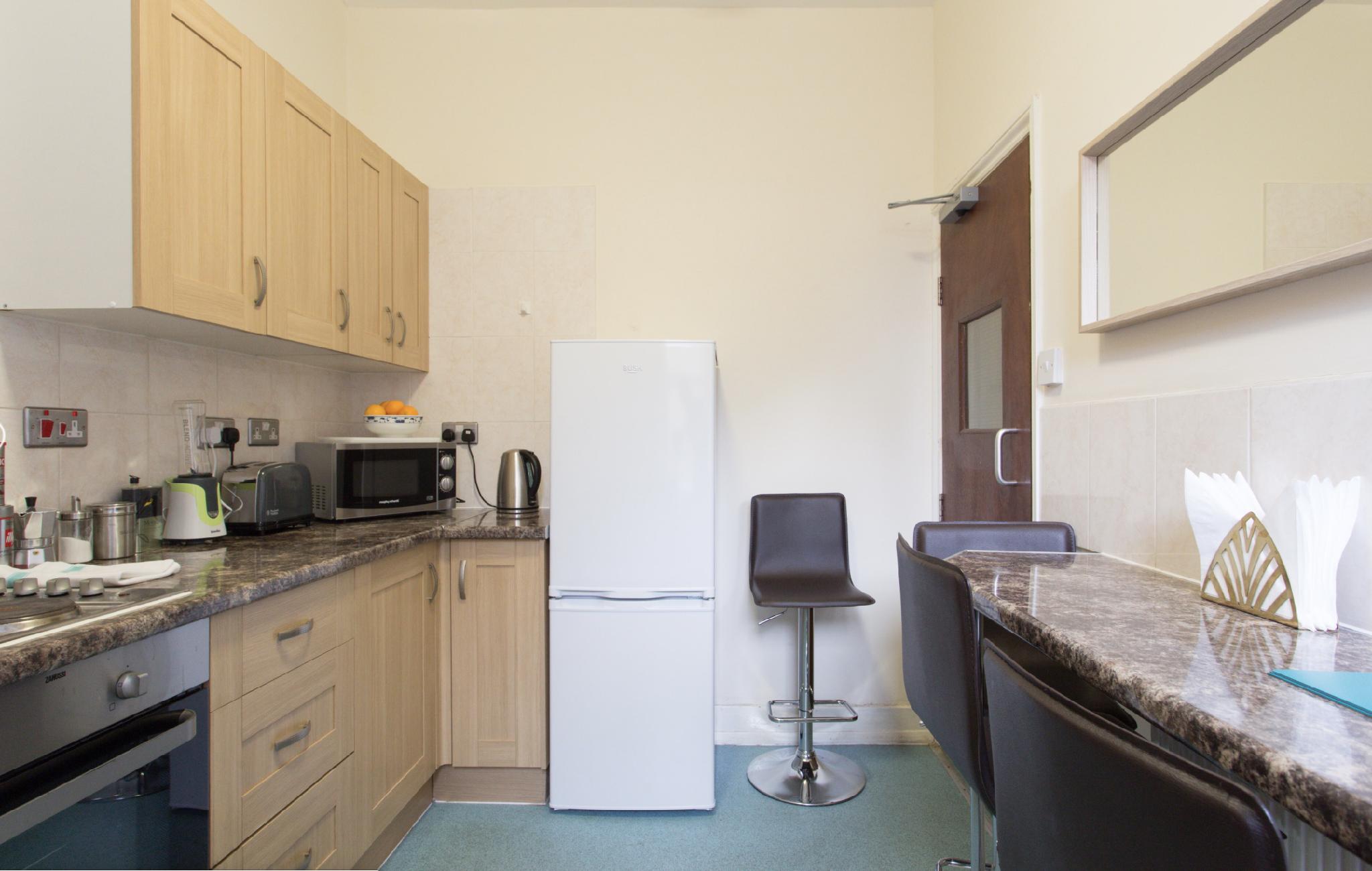 Bloomsbury Room 3 With Shared Bathroom  RU CL