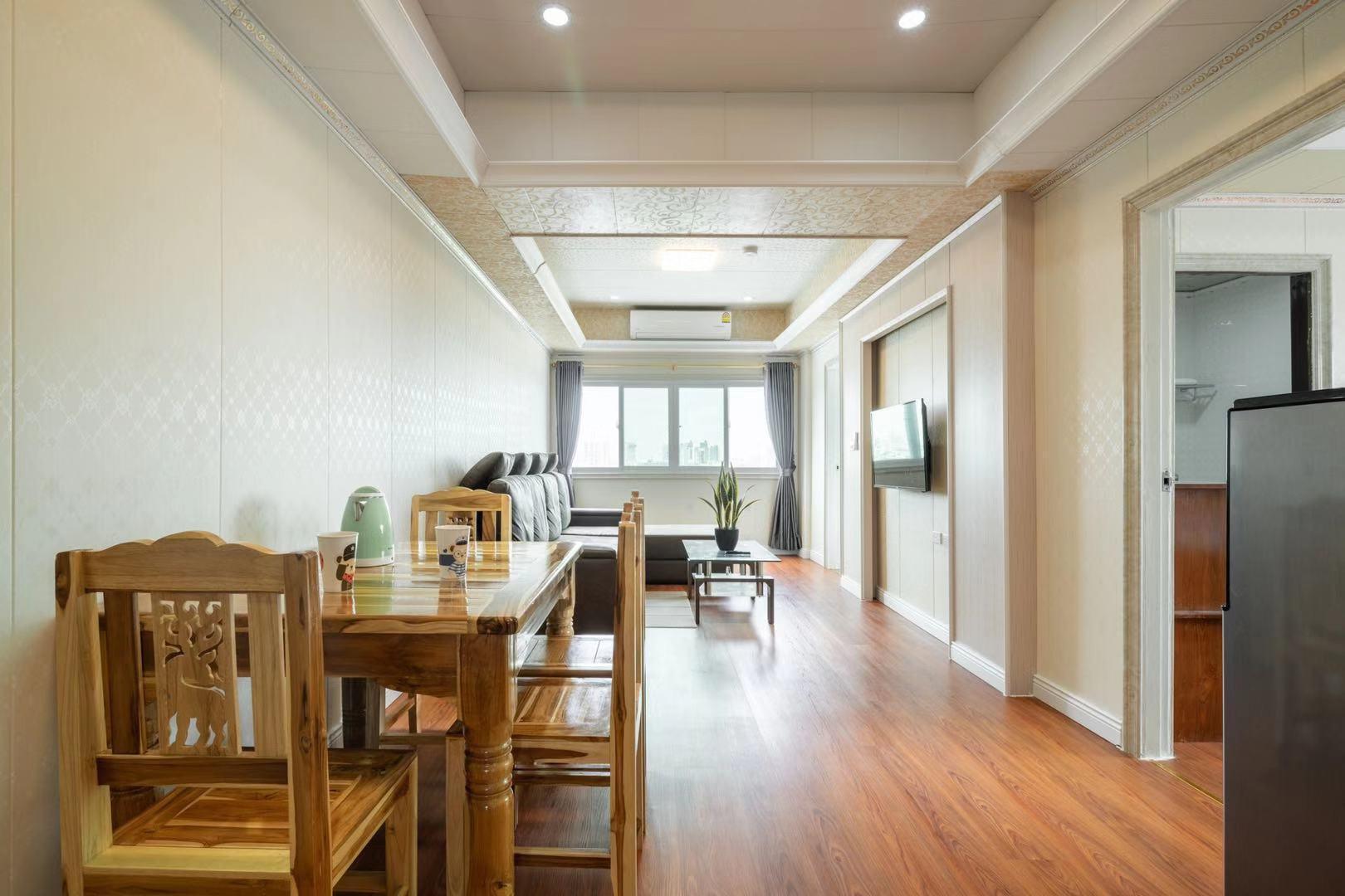 Sukhumivt101 IT Apartment 3bed 2bath 1livingroom