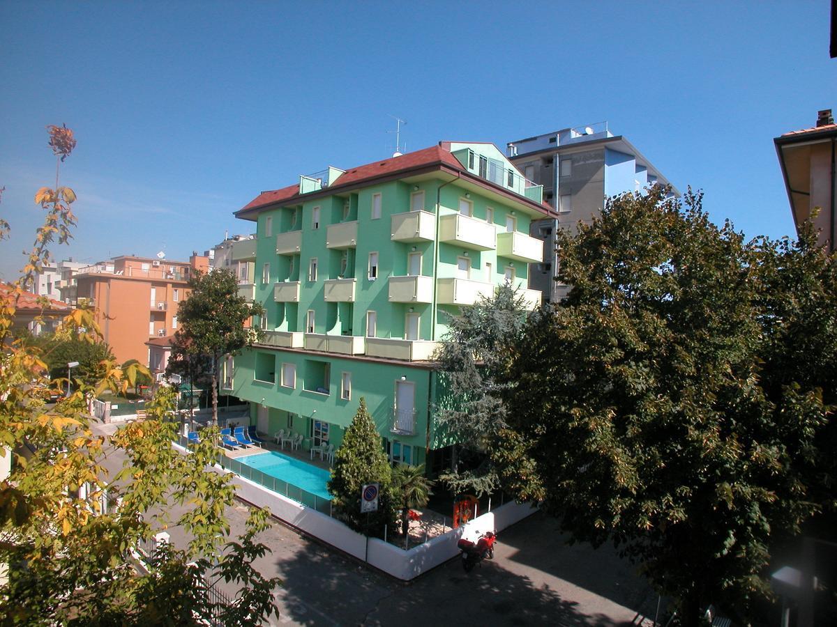 HOTEL RESIDENCE EUROGARDEN