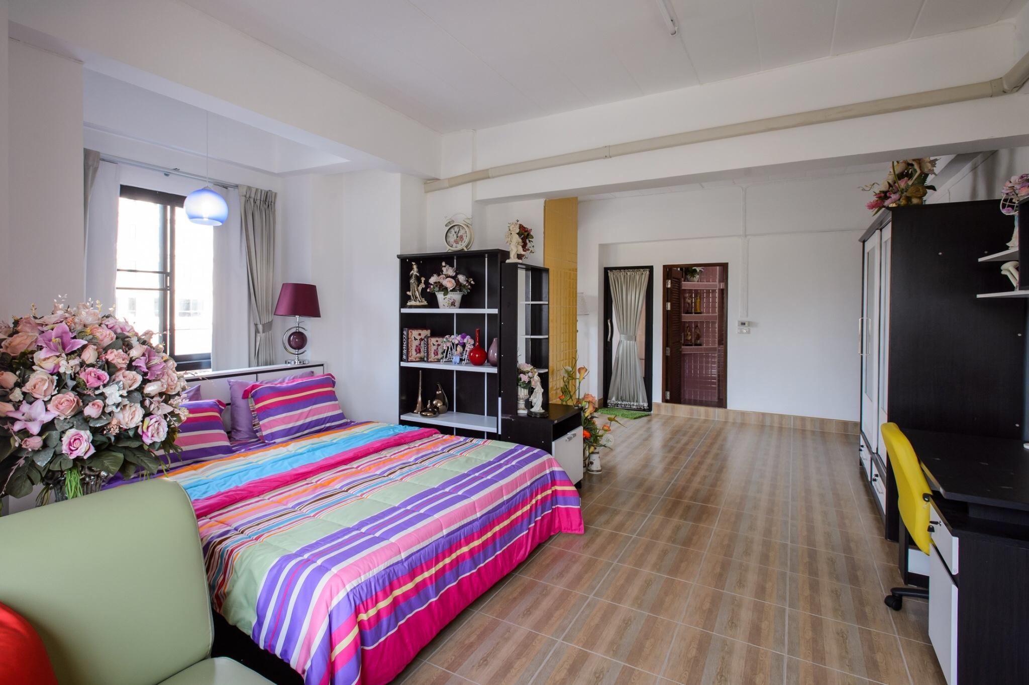 Chareeya Residence  Deluxe Room