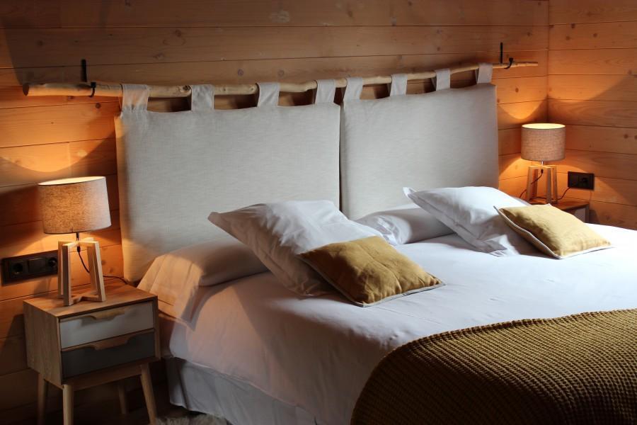 Piedrafita Mountain Lodge