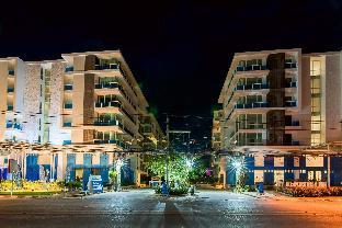 [カオ タキアブ ビーチフロント]アパートメント(66m2)| 2ベッドルーム/2バスルーム My Resort Hua hin Condo D301