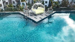 Arcadia Beach Resort อพาร์ตเมนต์ 1 ห้องนอน 1 ห้องน้ำส่วนตัว ขนาด 27 ตร.ม. – เขาพระตำหนัก