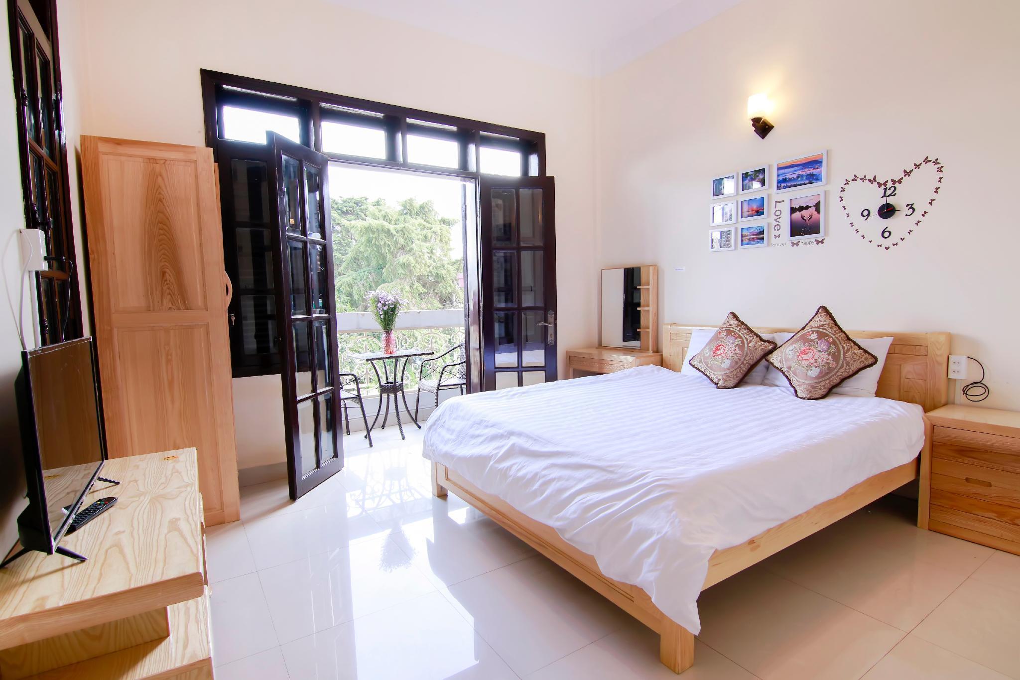 Lam Phuong Hotel Dalat Double 1