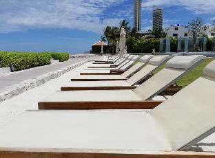 [ナージョムティエン]アパートメント(36m2)| 1ベッドルーム/1バスルーム Fantastic Sea Views @ Veranda Residence 30th Fl