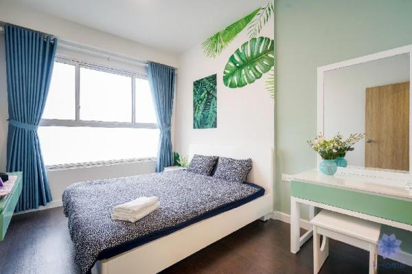 Yesterday Once More, 2Brs Apt near Airport Ho Chi Minh City