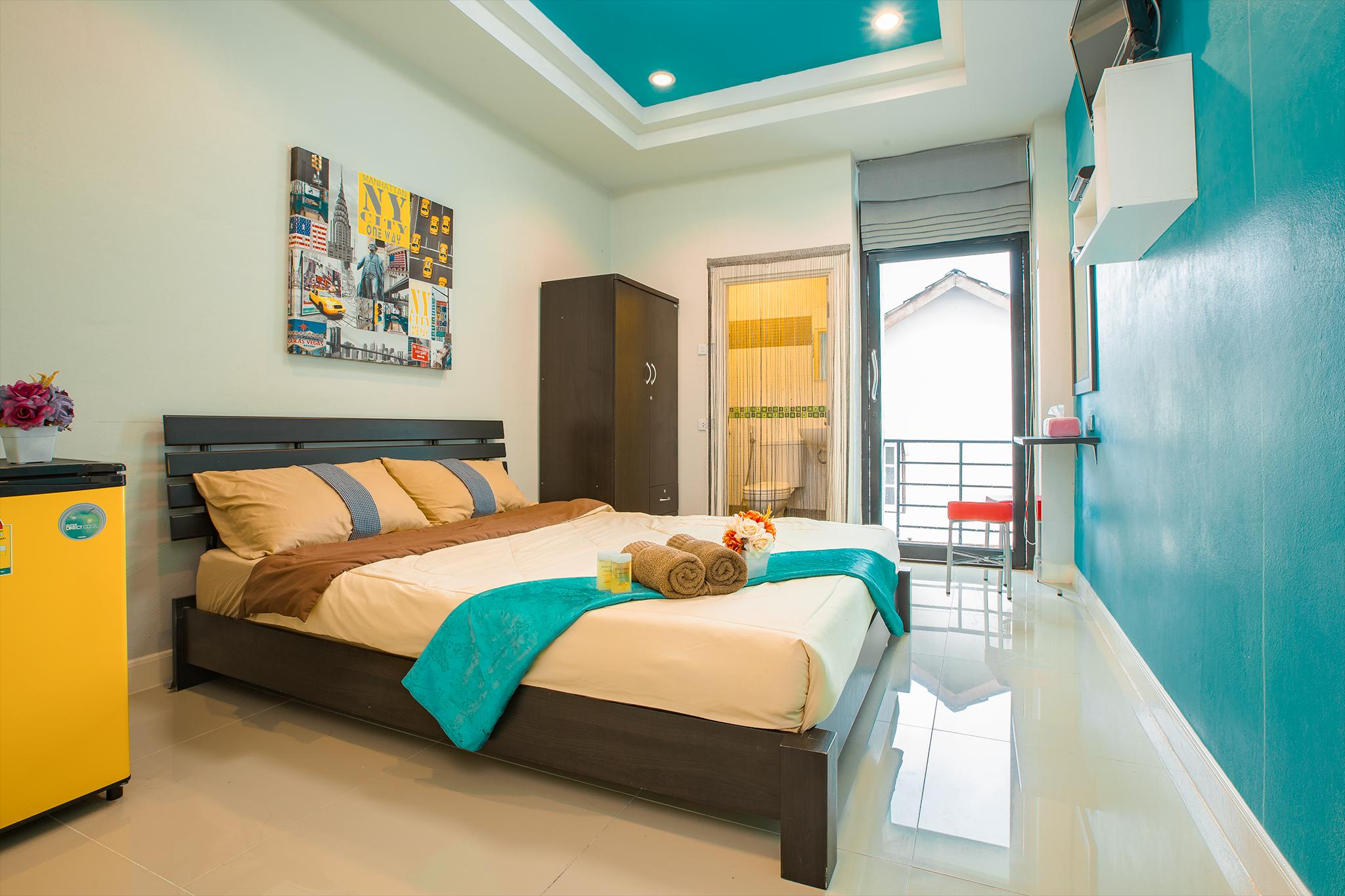 NTY House  Standard Room