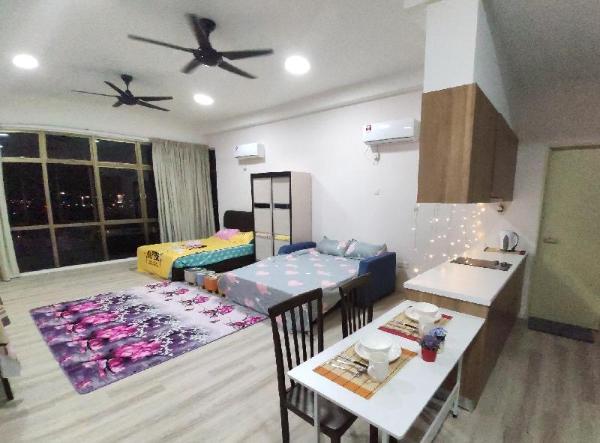 Love House @ Terbau, Mount Austin Johor Bahru