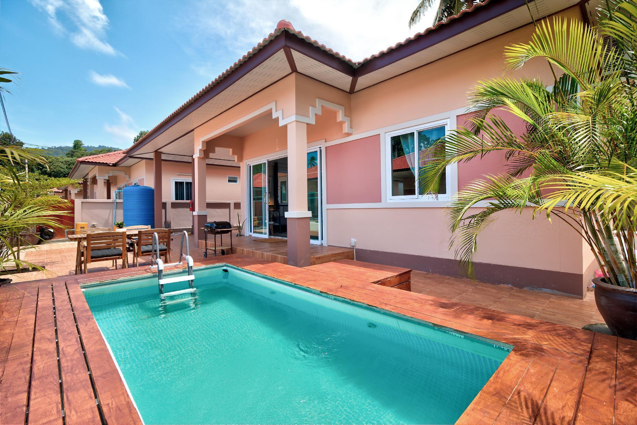 Brand New 3 Bedroom Pool Villa วิลลา 3 ห้องนอน 2 ห้องน้ำส่วนตัว ขนาด 500 ตร.ม. – แม่น้ำ