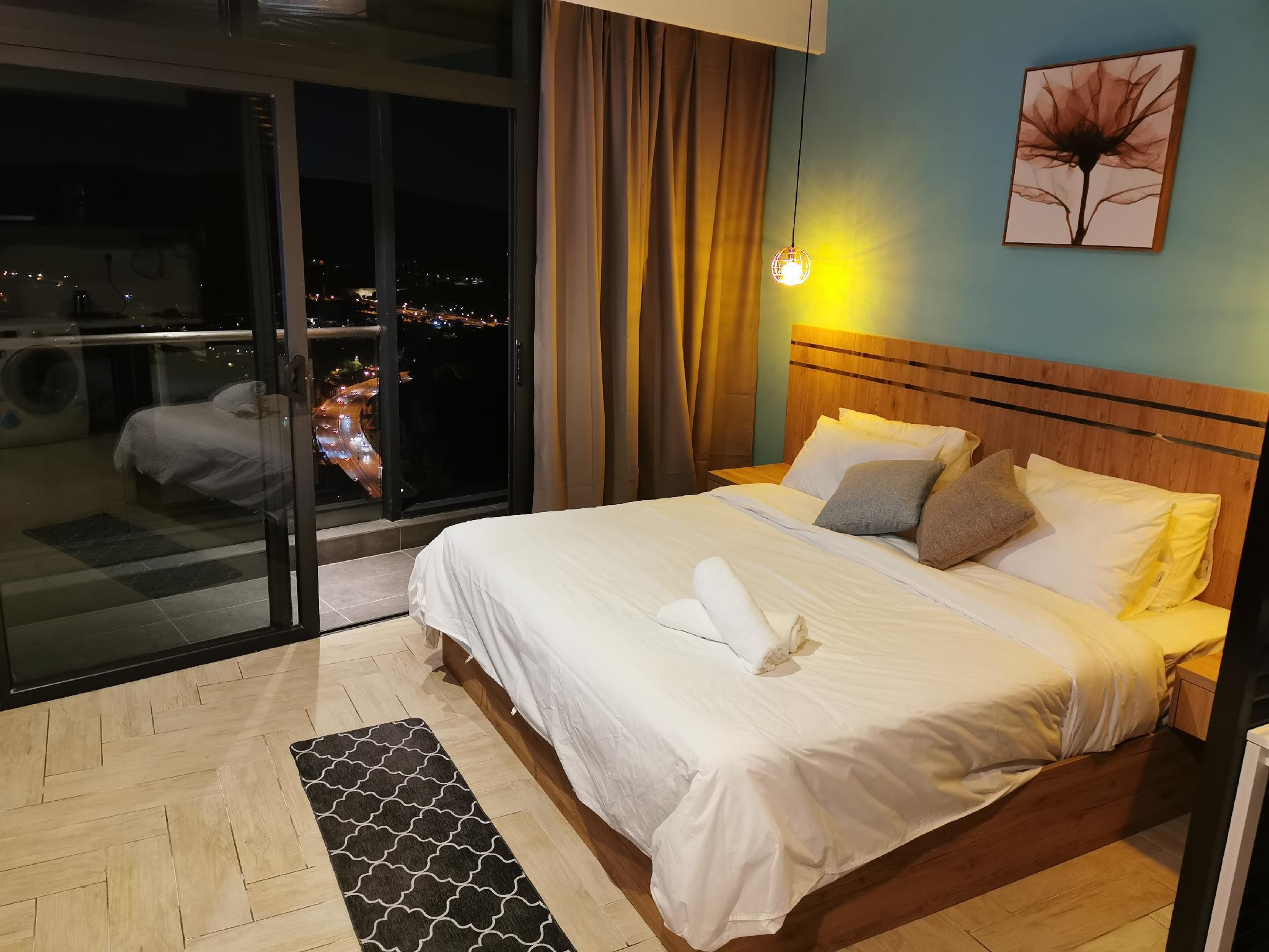 (New) Cozy Suite@Empire City(Self check in)