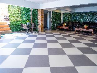 1R2B0S/F201 Suwatchai garden,Service Apartment อพาร์ตเมนต์ 1 ห้องนอน 1 ห้องน้ำส่วนตัว ขนาด 24 ตร.ม. – เมือง ปากน้ำ