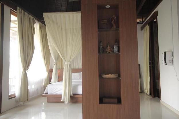 Apuh Sari Villa Ubud