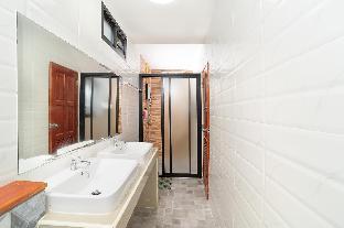 [ターペー]バンガロー(300m2)| 4ベッドルーム/4バスルーム Luipu Pool Villa@Thapae