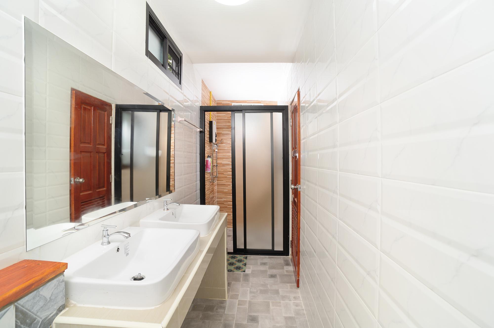 Luipu Pool Villa@Thapae บังกะโล 4 ห้องนอน 4 ห้องน้ำส่วนตัว ขนาด 300 ตร.ม. – ท่าแพ