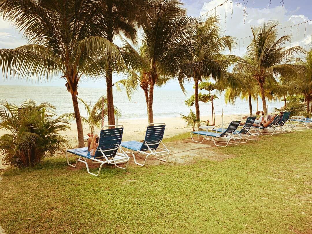 Romantic Suite@Beach Resort   La Classico Suites