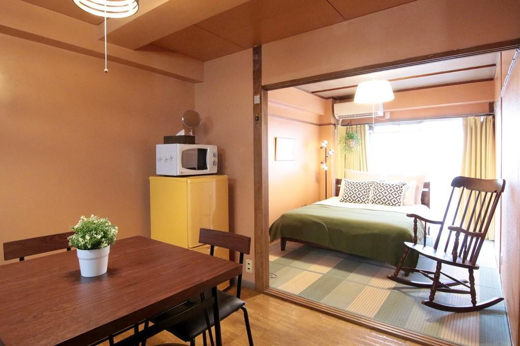 Hakata Apartment 4F