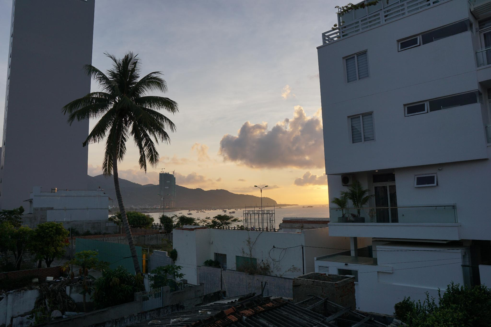 Natural Feel Villa  1 Mins To The Beach  4BRs