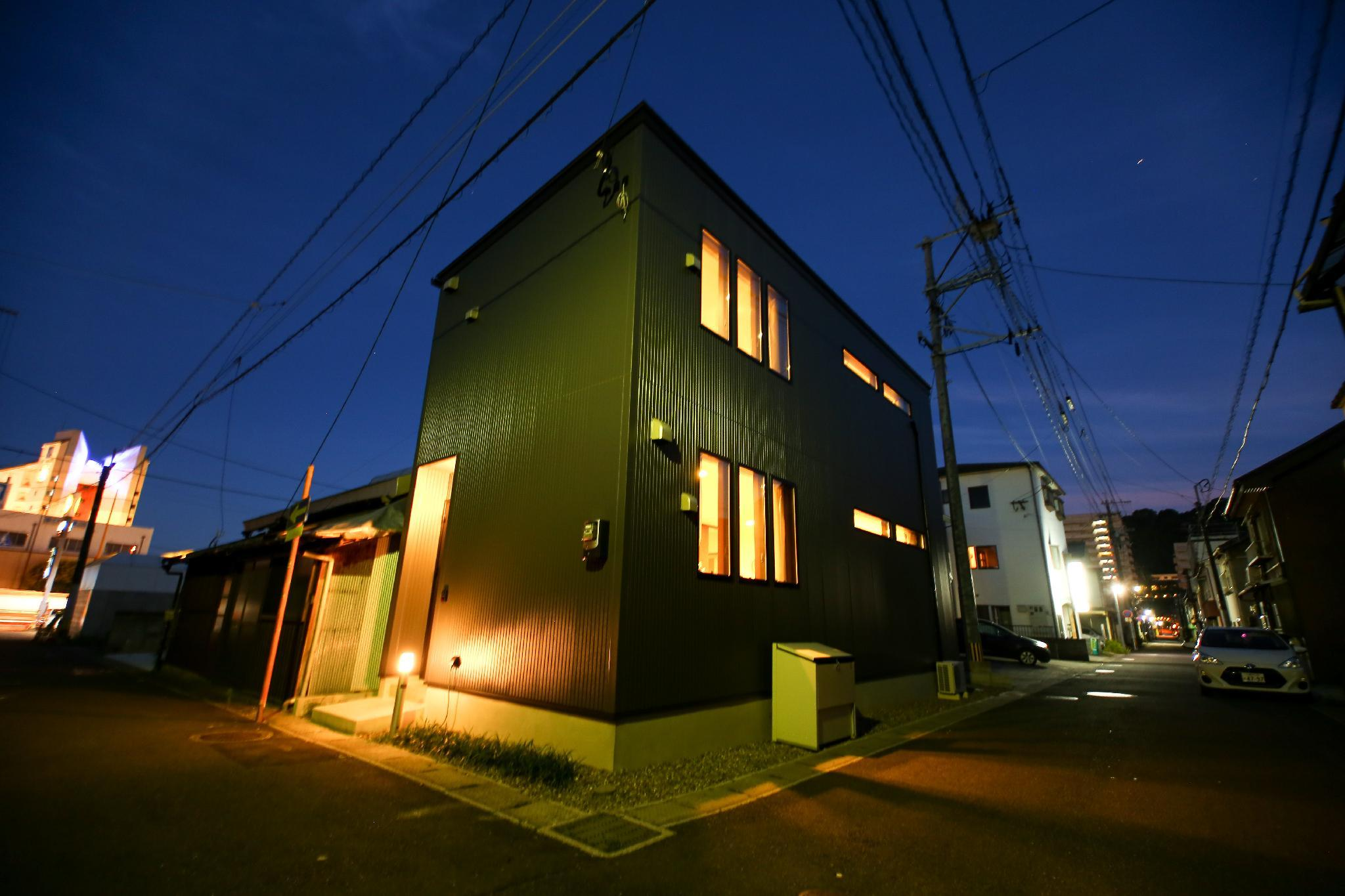 Newly Built In 2019   Japan Designers Room  RA